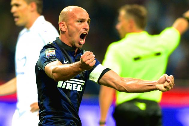 Inter Milan vs. Fiorentina: Score, Grades and Post-Match Reaction