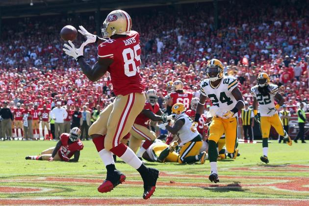 Vernon Davis Injury Update: Latest News and Fantasy Outlook for 49ers TE