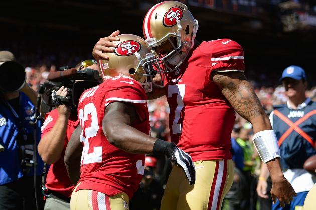 NFL Picks Week 4: Underdogs Who Will Make a Big Statement