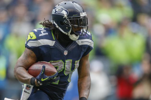 Dissecting Best Individual Matchups to Watch in Seattle Seahawks' Week 4 Action