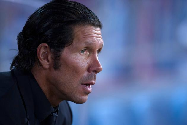Why Diego Simeone Will Be the Next Argentina Coach