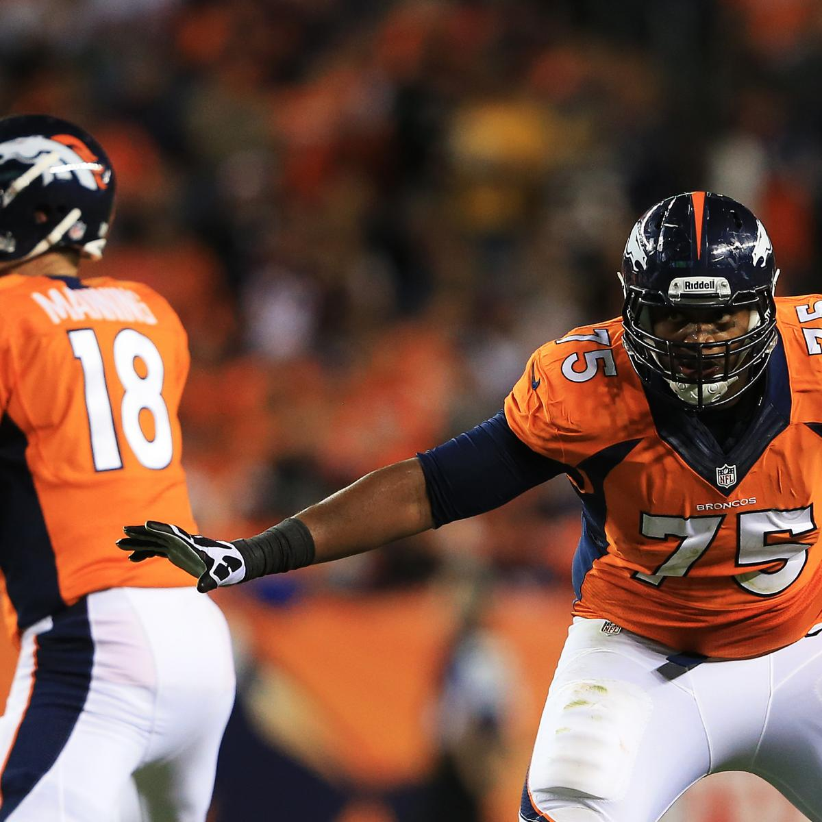 Denver To Hawaii: Dissecting Best Individual Matchups To Watch In Denver