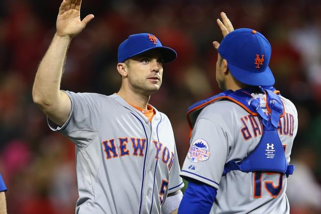 David Wright 'All in for This Organization'