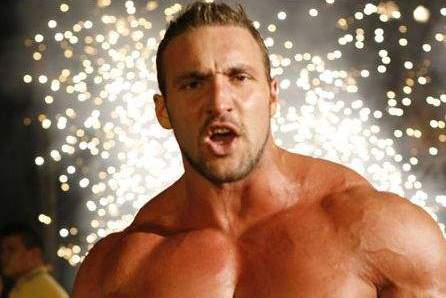 Daniel Bryan, Chris Masters and Latest WWE News and Rumors from Ring Rust Radio