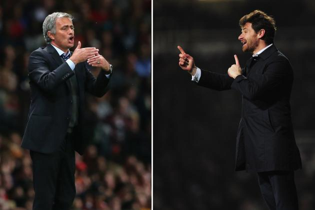 Mourinho vs. Villas-Boas: Master Meets Apprentice, but Have the Roles Switched?