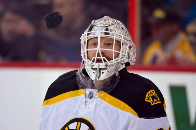 What Are Florida Panthers' Playoff Chances After Signing Tim Thomas?