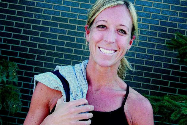 Woman's Half-Marathon Mistake Leads to Ultimate Marathon Glory