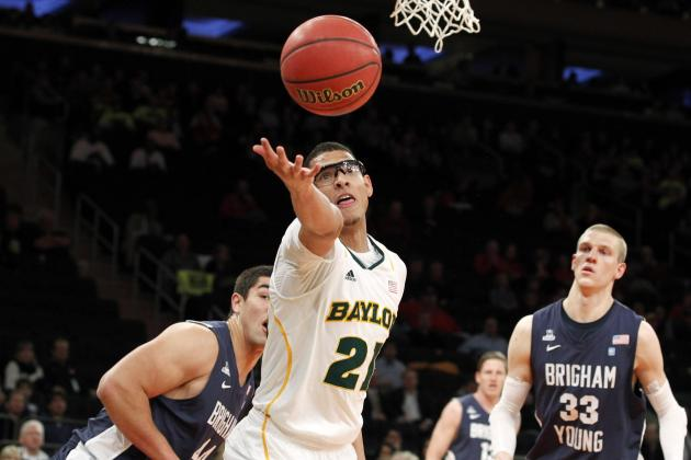 Baylor Center Isaiah Austin Cleared Following Offseason Shoulder Surgery