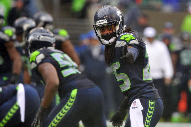 How Does the 2013 Seahawks Defense Stack Up Against the All Time Greats?