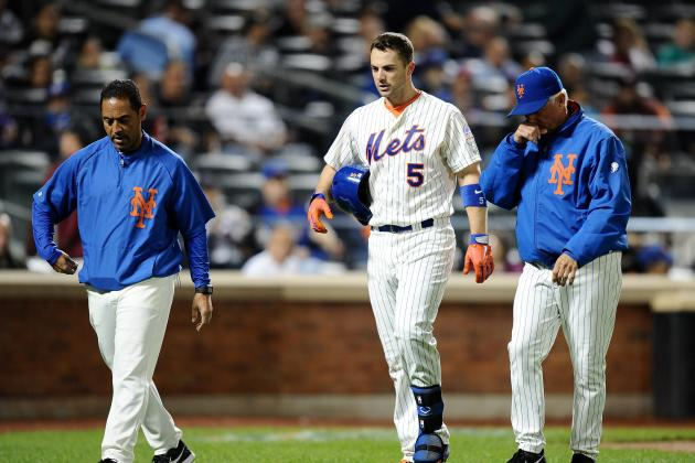 Wright Passes His Concussion Tests