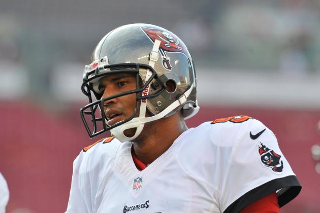 Report: Vikings Interested in Josh Freeman