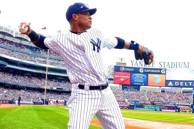 How Yankees Can Better Spend Robinson Cano's $30 Million Per Year Asking Price