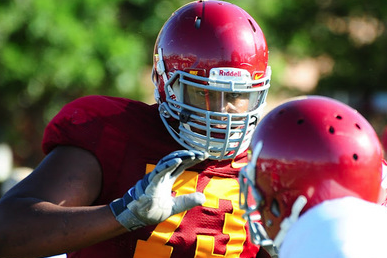 3 USC Backups Done for Season Due to Injuries