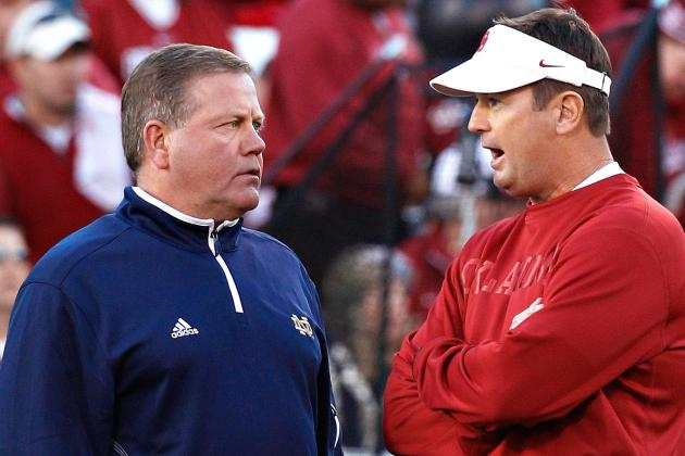 Oklahoma vs. Notre Dame: Why Sooners' Win Makes Them BCS Title Contenders