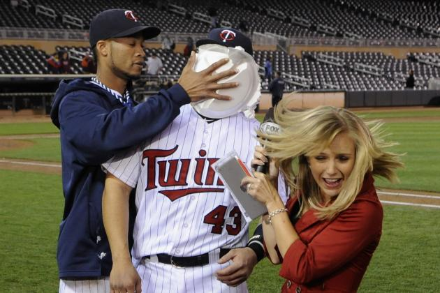 3 Things We've Learned About the Minnesota Twins' September Call-Ups