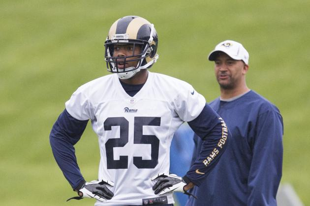 T.J. McDonald Suffers Leg Fracture in Rams' Loss to 49ers