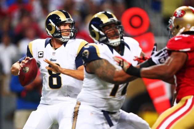 Sam Bradford Shouldn't Receive Contract Extension Until He Develops Consistency
