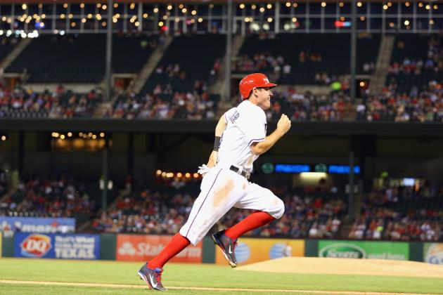 Texas Rangers Fans Must Support Team This Weekend as 2013 MLB Playoffs Near