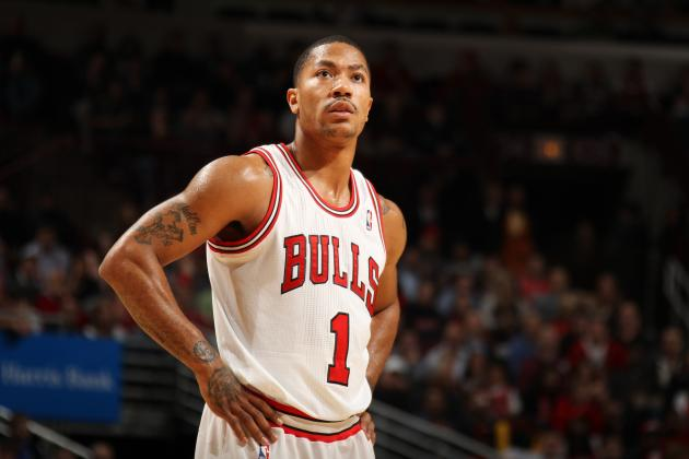 Chicago Bulls Players Under the Most Pressure in 2013-14
