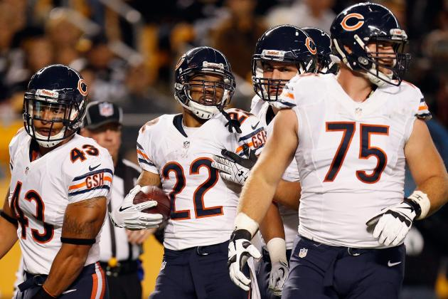 How the Unbeaten Chicago Bears Can Keep Rolling vs. Lions