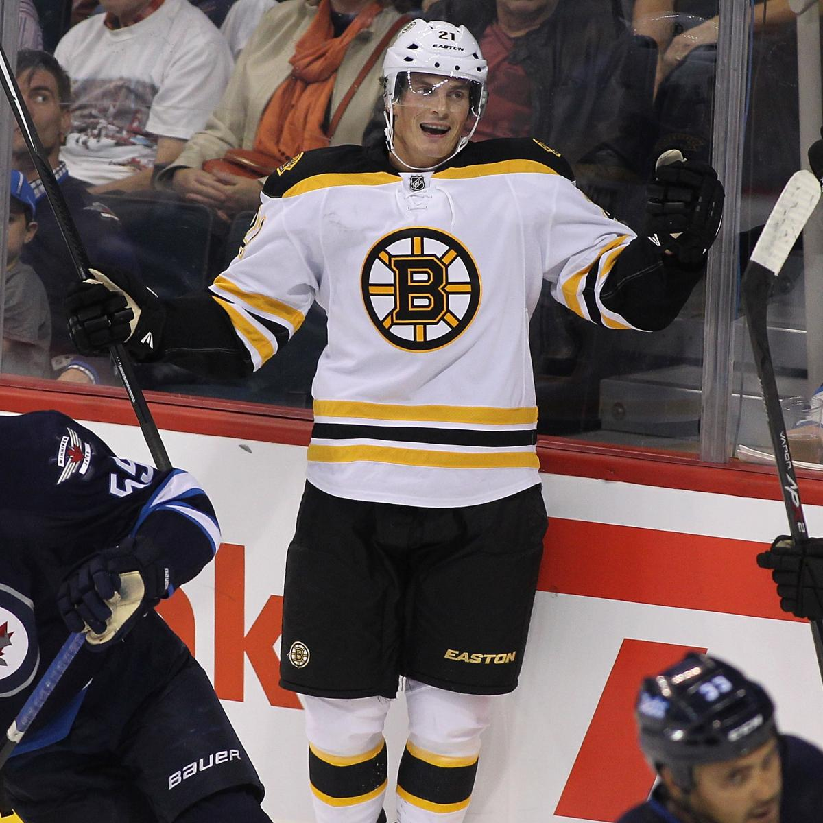 Grading the Boston Bruins 2013 Offseason | Bleacher ReportBruins Bleacher Report