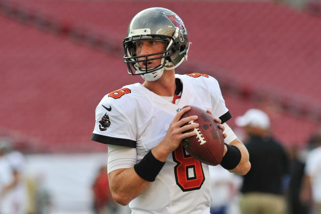Keys to a Buccaneers Victory in Mike Glennon's First Start