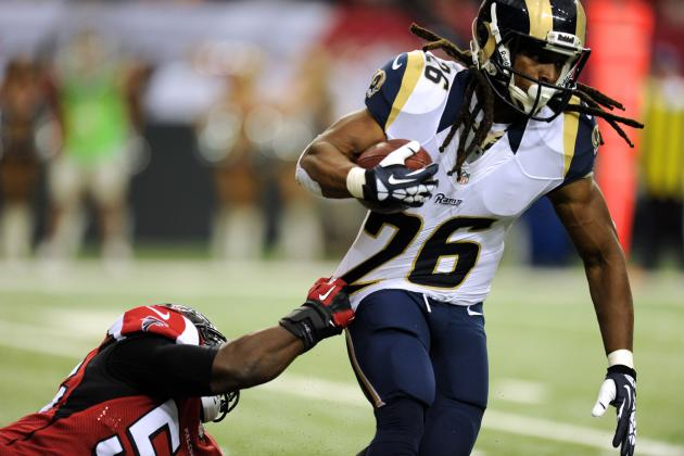 Rams Lose to 49ers 35-11, Fall to 1-3