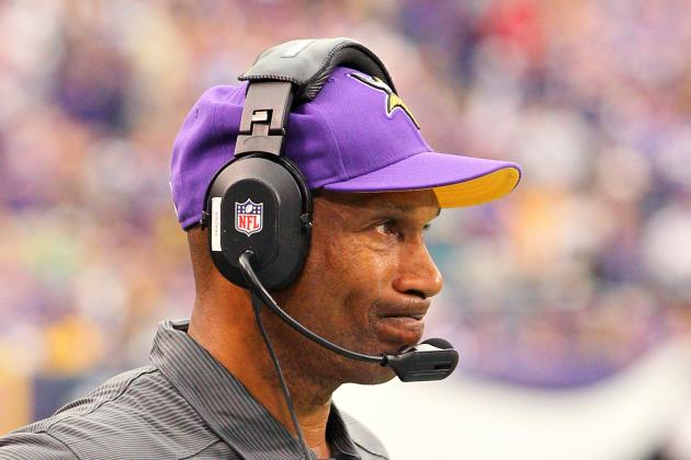 Who Deserves Most Blame for the Minnesota Vikings' Struggles This Season
