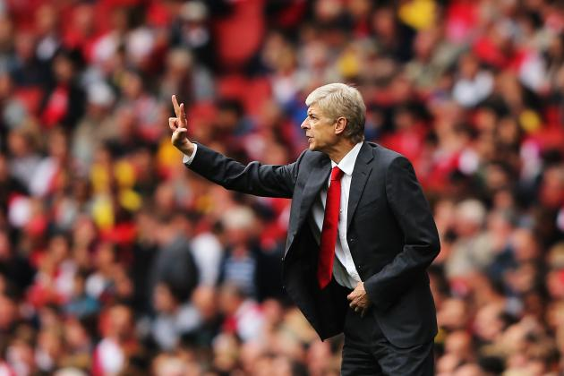 Stan Kroenke Expects New Arsene Wenger Deal, Says Luis Suarez Was Impossible