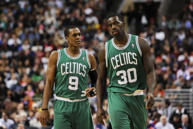 Boston Celtics Players Under the Most Pressure in 2013-14