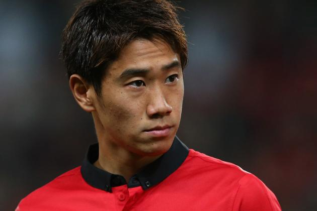 Shinji Kagawa Must Work to Show Moyes He's Worth the Risk at Manchester United
