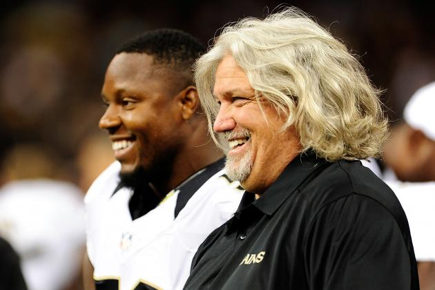 Rob Ryan and the New Orleans Saints Defense Must Stay Ahead of the Curve
