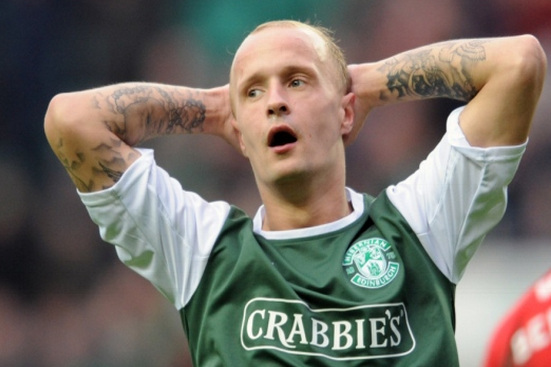 Griffiths Was 'on Verge of Suicide' Due to Abuse
