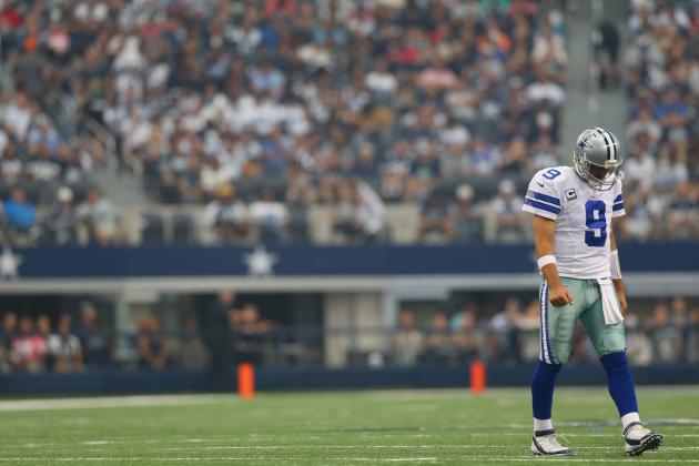 Key Matchups to Watch in Dallas Cowboys' Week 4 Showdown vs. Chargers