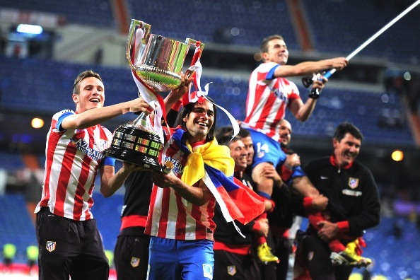 Atletico Hope to Repeat Copa Del Rey Drama in Madrid Derby