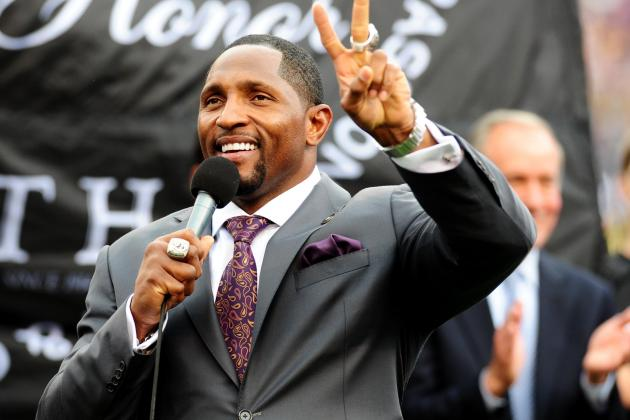 Trevor Pryce Calls Ray Lewis' Leadership Comments 'a Little Self-Serving'