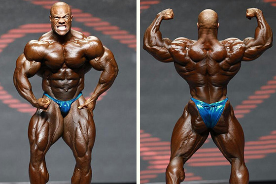Mr. Olympia 2013 Prize Money: Breaking Down Payouts by Division