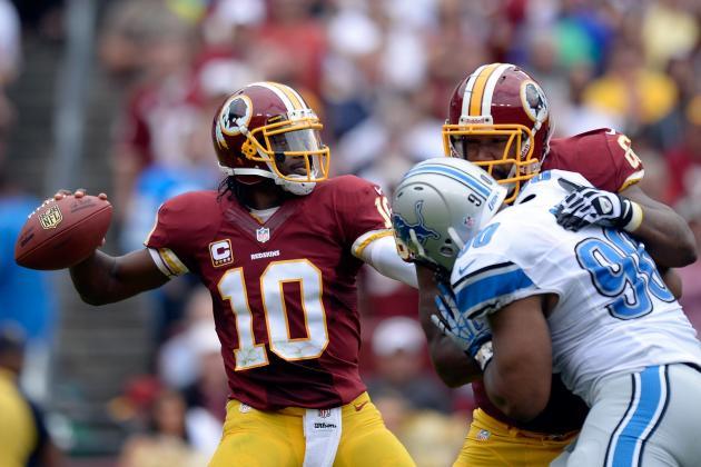 Redskins vs. Raiders: Breaking Down the Oakland Game Plan