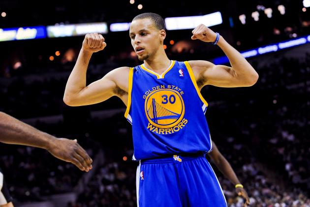 Why a Healthy Stephen Curry Is the Key to Golden State Warriors' Season