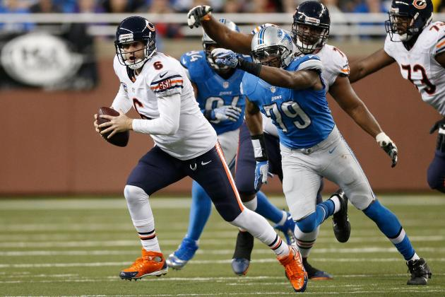Behind Enemy Lines with Lions Featured Columnist Jeff Risdon