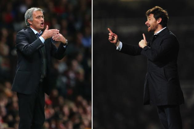 Tottenham Hotspur vs. Chelsea: Odds, Preview and Prediction