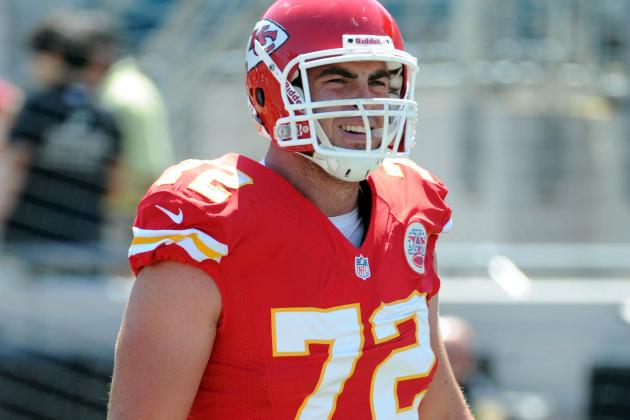 Chiefs Need Much More from Rookie Class