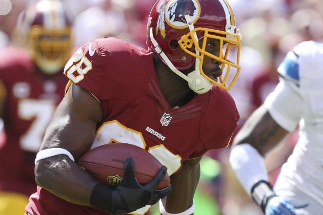 'Big-Time' Production so Far for Pierre Garcon