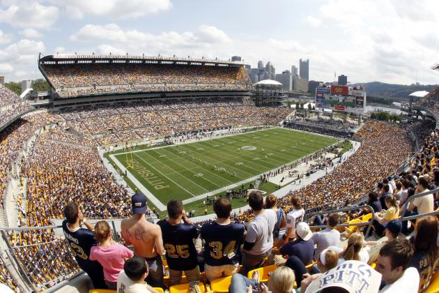 Pittsburgh Stadium Authority Faces Shortened Lifespan