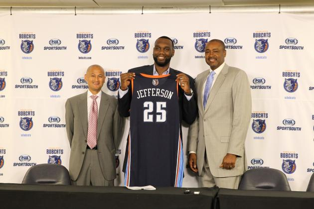 NBA Podcast: 2013-14 Charlotte Bobcats Season Preview
