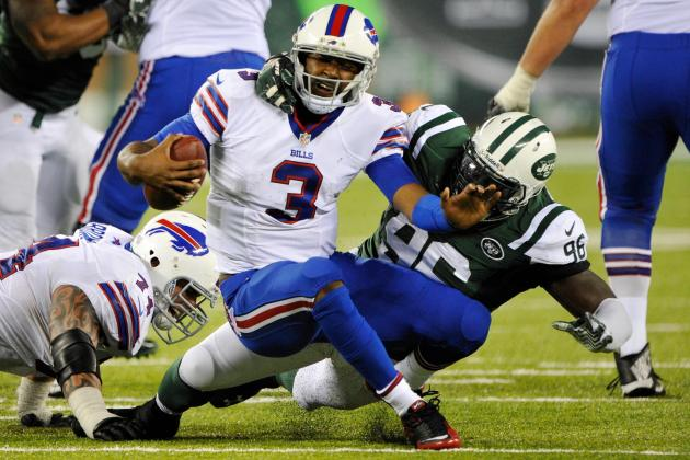 Jets Focus on Creating Turnovers Against Titans