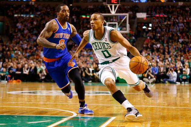 Biggest Challenges Avery Bradley Will Face as Rajon Rondo's Fill-in for Celtics
