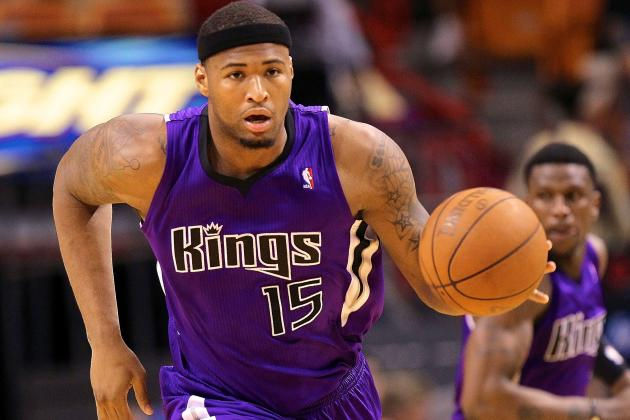 What DeMarcus Cousins Must Do to Prove He's Worth 4-Year, $62 Million Contract