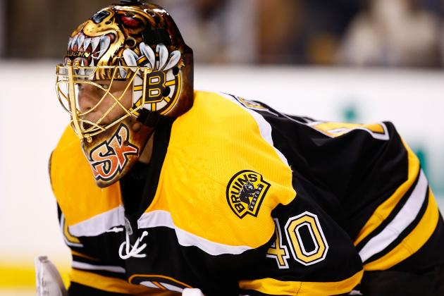 Boston Bruins Face the Challenge of Getting Back to the Cup Final