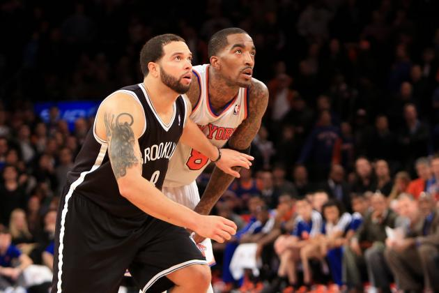 Are NY Knicks or Brooklyn Nets Under More Pressure to Succeed in 2013-14?